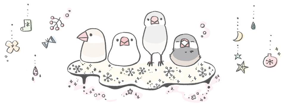 文鳥Day's